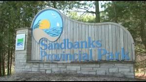 Provincial parks and some campgrounds opening