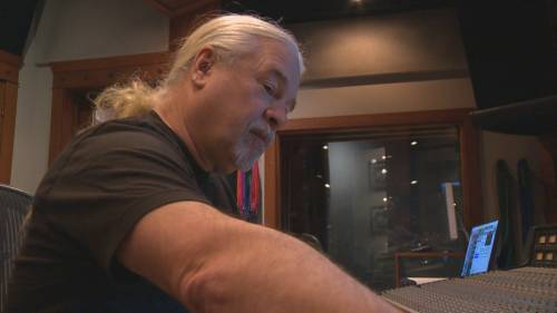 Behind the music of a Vancouver studio legend | Watch News Videos Online