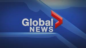 Global News Hour at 6 Edmonton: Sep 20