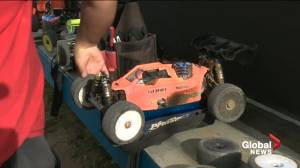 Edmonton RC racing club back on track after pandemic pause
