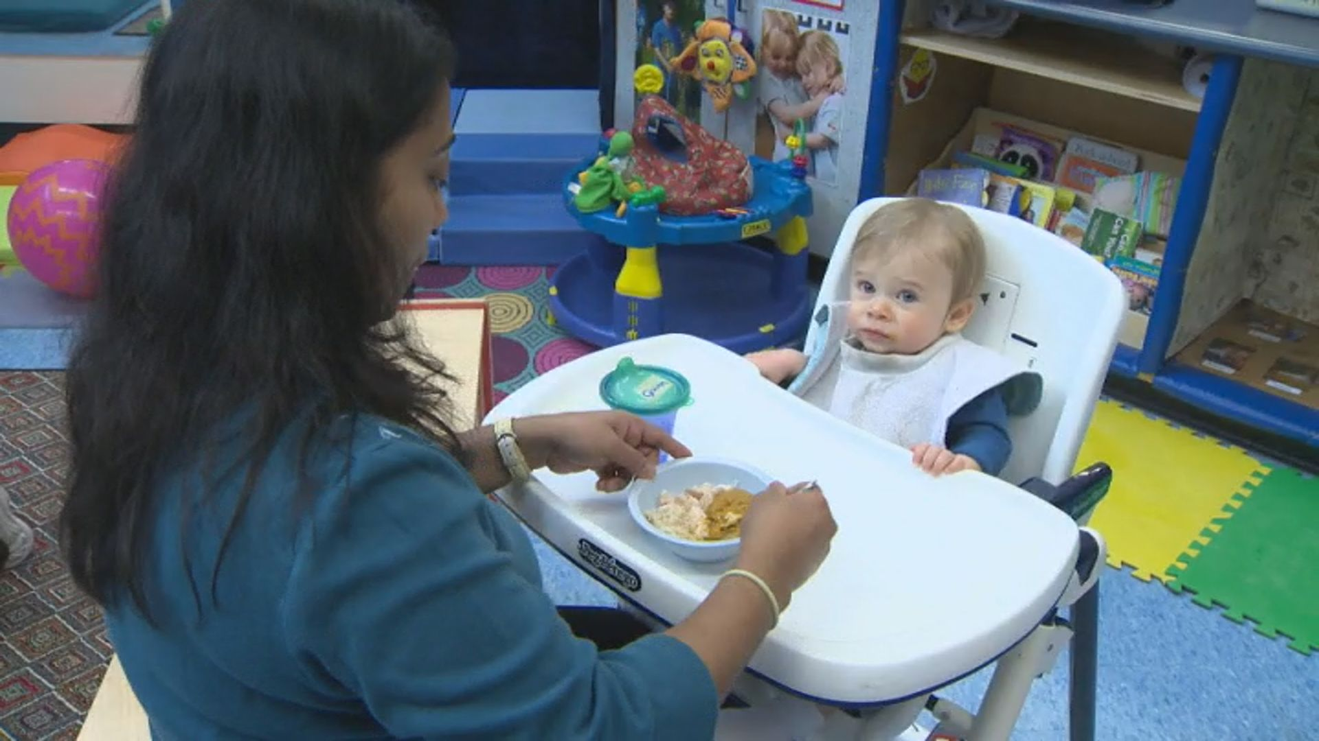 Family Matters: Are daycares following the Canada Food guide?