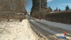Residential blading to get underway in Edmonton