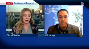 Global News Morning Market & Business Report – August 10, 2020 (02:41)