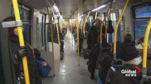 Breaking: SkyTrain workers issue 24-hour strike notice