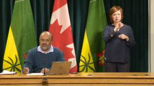 Coronavirus outbreak: Saskatchewan reports 30 new cases, total rises to 134