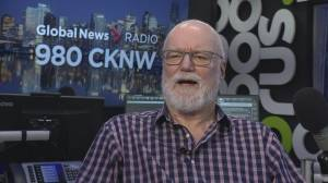 End of an era: CKNW's John McComb retires from the air
