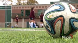 N.B. return-to-school plans outline how students will participate in sports (01:50)
