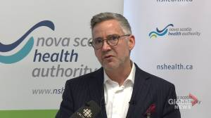 New NSHA CEO has longstanding ties to the province
