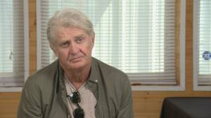 One-on-one interview with Tom Cochrane