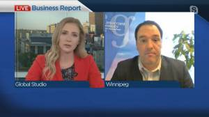 Global News Morning Market & Business Report – May 19, 2020