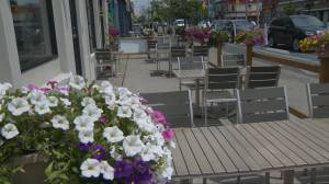 COVID-19: Restaurants, retail prepare for reopening in Ontario (02:24)