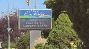 Concern in Enderby as court clears the way for Othman Hamdan's release