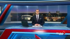 Global News at 6 Regina: Jan. 28
