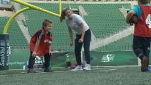 Regina's Ehrlo Sport Venture program looking for volunteers