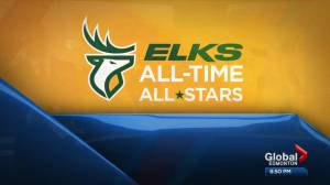 Who are your Edmonton Elks All-Time All-Stars? (00:47)