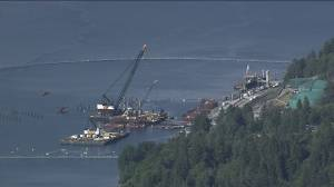 Cost of Trans Mountain pipeline expansion balloons to $12.6B