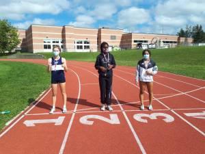 Kawartha Lakes Lightning running club getting creative with training during pandemic (02:33)