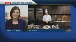 Holiday Cooking with ACC: Tea (05:30)