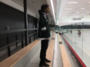 Racism in hockey: Father says 'bigger picture' was missed in OMHA suspension
