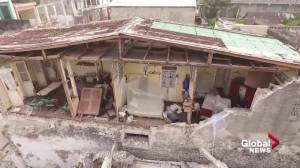 Albertans with connections to earthquake-stricken Haiti help provide support (02:03)