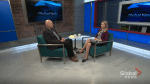 Political scientist David Johnson talks about the upcoming election