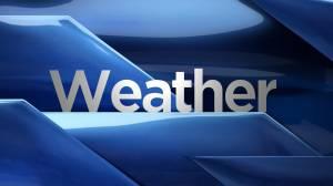 Play video: Global Okanagan Weather, Friday, May 14, 2021