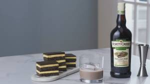 Nanaimo Bar Cream liqueur seeing sweet sales (01:35)