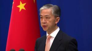 China demands 'sufficient evidence' to support Vatican cyber attack accusations