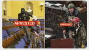 Play video: Canadian social media sleuths track down U.S. Capitol rioters