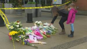 Homicide investigators will provide update on Lynn Valley mass stabbings (03:45)
