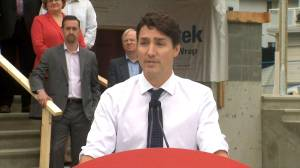 Federal Election 2019: Trudeau comments on medically assisted dying law