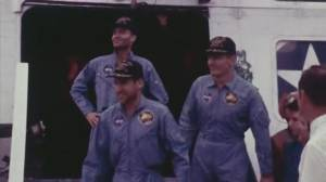 Marking the 50th anniversary of the Apollo 13 mission