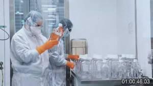 COVID-19 vaccination rollout plan in United Kingdom (02:11)