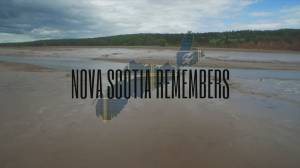 Jenny Kierstead discusses Nova Scotia shooting memorial run (05:17)