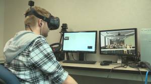 U of A team studying high-tech treatment for stuttering