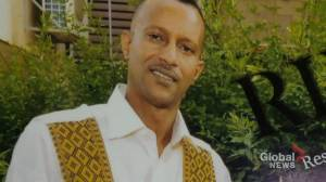 Eritrean community mourning man killed in Airdrie workplace accident
