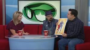 Stars, pop culture icons part of Saskatchewan Entertainment Expo