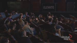 Day 6 of Elevate Tech Festival challenges startups