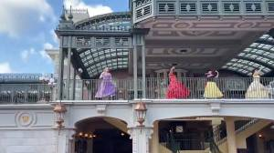 Disney World opens to park employees for dry run ahead of official reopening