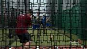 Play video: Going Yard Baseball Academy leading next generation