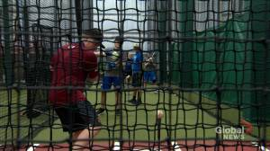 Going Yard Baseball Academy leading next generation