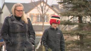 Ten-year-old Calgary boy waiting years for Big Brother as program faces major volunteer shortage (01:21)