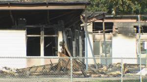 Kamloops struggles to deal with displaced students after fire