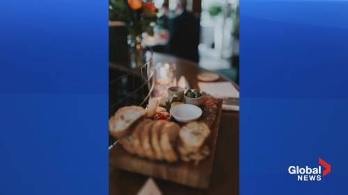 Foodie Tuesday: Obladee Wine Bar | Watch News Videos Online