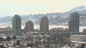 Kelowna has lowest unemployment rate in the country (01:40)