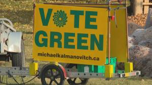 Federal Green Party candidate drops out of Edmonton-Strathcona race