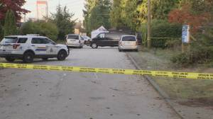 Homicide investigators deployed to Coquitlam home