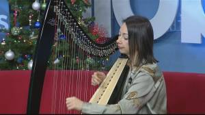 'A Prairie Christmas' comes to Winnipeg