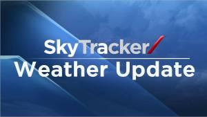 Edmonton weather forecast: Sep 18 (03:42)