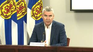 Coronavirus: Premier McNeil describes Atlantic Canada's proposed 'travel bubble'